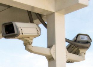 Security and Cameras at Classic City Computing in Athens, GA