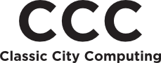 Classic City Computing, Inc. Logo